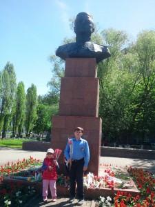 6.05 памятник Ватутина