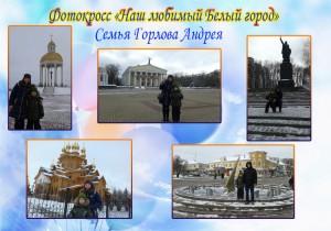 город Горлов