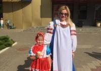 Маша Тетерядченко